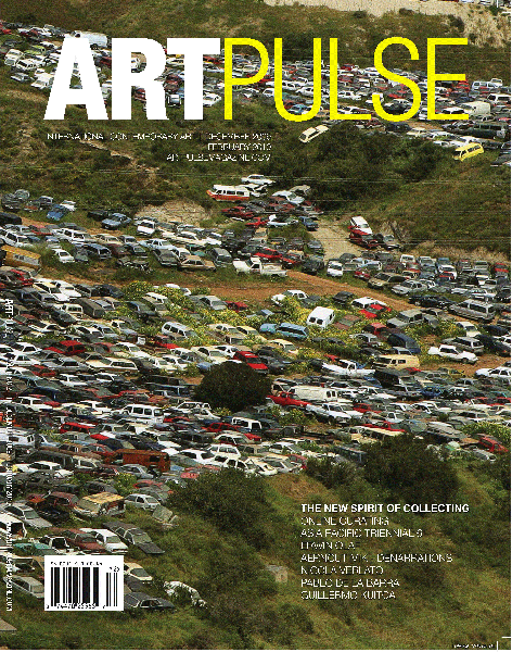 ARTPULSE Dec. 09 - Feb. 10