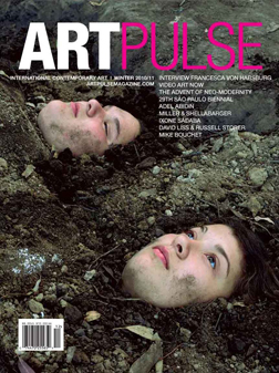 ARTPULSE Winter 2010-2011
