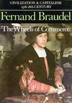braudel thesis