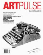 ARTPULSE 14, 2013